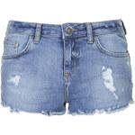 Topshop MOTO Vintage Daisy Shorts