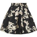 Topshop **Bloom Print Skirt by Sister Jane