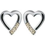 Náušnice Hot Diamonds Just add Love Vzor:: Memories