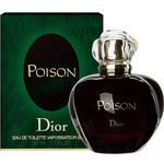 Toaletní voda Christian Dior Poison