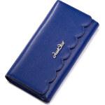 Velká dámská peněženka Just Star modrá
