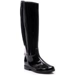 Perfect shoes Vysoké holinky černé Velikost: 36/23,5 cm