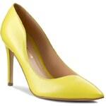 Lodičky SOLO FEMME - 34230-03-E05/000-04-00 Žlutá
