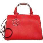 Calvin Klein SOFIE Handtasche bold red/pale blush