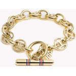 Tommy Hilfiger Flag Link Bracelet
