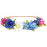 H&M Hairband with flowers