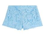 Emilio Pucci Lace Shorts