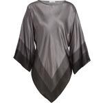 Halston Heritage Silk Tunic