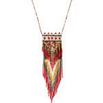 Etro Bead Embellished Necklace