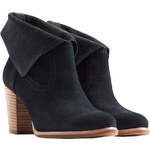 UGG Australia Thames Suede Ankle Boots