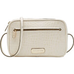 Marc by Marc Jacobs Croc-Embossed Leather Sally Shoulder Bag