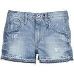 G-Star Raw Kraťasy & Bermudy ARC BF RIPPED SHORT WMN G-Star Raw