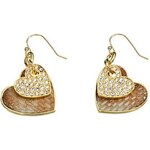 GUESS JEWELS Náušnice GUESS UBE11423