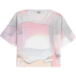 Kenzo Paper Perforated Top