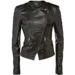 Guess Rosella Leather Jacket
