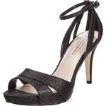 Menbur BANOS High Heel Sandaletten black