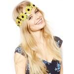 ASOS Sunflower Hair Garland