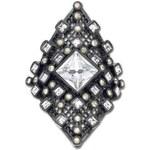 Swarovski Prsten SIENNA 11561 60 mm