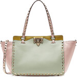 Valentino Small Rockstud Shopper