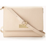 Forever 21 Refined Structured Crossbody