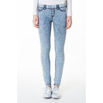 Tally Weijl Light Acid-Wash Jeggings