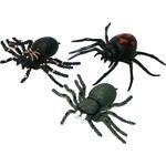 Rappa Pavouk měkké tělo, 3 druhy - dle obrázku