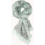 Forever 21 Boho Summer Weight Scarf