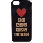 Forever 21 Love Is All You Need Phone Case