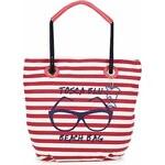 Tosca Blu Velké kabelky / Nákupní tašky BEACH Tosca Blu