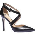 Baťa Rafinovaně elegantní pásková obuv