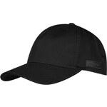 Herren LAGERFELD Mütze schwarz unifarben