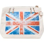 Thursday Friday | Peněženka UK Flag Here Pochette