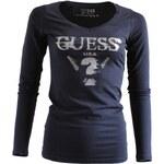 GUESS tričko Shade-L