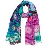 Desigual šátek Allegra