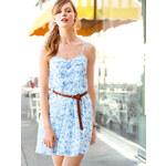 Victoria's Secret Pleated Mini Dress
