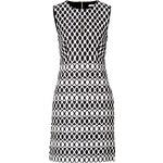 Diane von Furstenberg Wool-Silk Polka Dot Dress