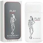 Givenchy Play In The City For Her - parfémová voda s rozprašovačem 50 ml