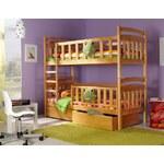 Patrová postel Kašpar 2