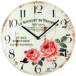 Designové nástěnné hodiny Lowell 14836 Clocks 34cm