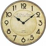 Designové nástěnné hodiny Lowell 21415 Clocks 34cm