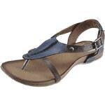 Sandálky Carinii Calyn B1415-043