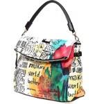 Desigual New Ibiza Painter - Tasche - mehrfarbig