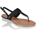 Andres Machado sandál