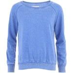 Modrá mikina Vero Moda Trille