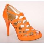 Massimo-POLI. milano Dámská obuv WW3343p EUR 36