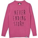 Femipleasure FEMI PLEASURE STORY WMS SVETR - růžová (CNPK) - M