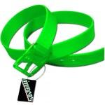 WAXX GREEN WMS PÁSEK - elektrická zelená (GREEN) - univerzální