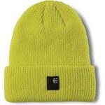 ETNIES CLASSIC KULICH - žlutá (LIM) - univerzální