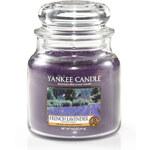 Vonná svíčka Yankee Candle, Francouzská levandule