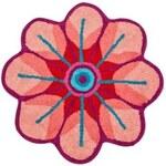 Kobereček DESIGUAL Handflower, 90 cm